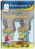 Die Olchis im Zoo / Die Olchis Büchersterne 3. Klasse Bd.4