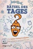 Rätsel des Tages (eBook, PDF)