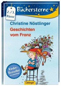 Geschichten vom Franz - Nöstlinger, Christine