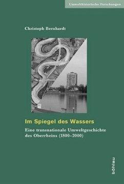 Im Spiegel des Wassers - Bernhardt, Christoph