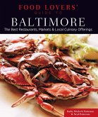 Food Lovers' Guide to® Baltimore (eBook, ePUB)