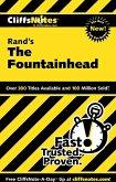 CliffsNotes on Rand's The Fountainhead (eBook, ePUB)