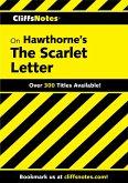 CliffsNotes on Hawthorne's The Scarlet Letter (eBook, ePUB)