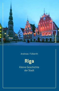 Riga - Fülberth, Andreas