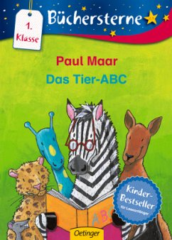 Das Tier-ABC - Maar, Paul
