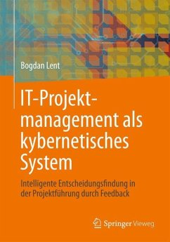 IT-Projektmanagement als kybernetisches System