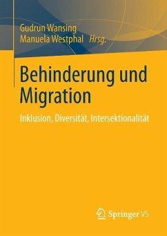 Behinderung und Migration