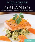 Food Lovers' Guide to® Orlando (eBook, ePUB)