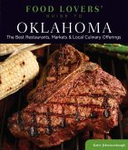 Food Lovers' Guide to® Oklahoma (eBook, ePUB)