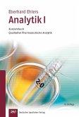 Analytik I - Kurzlehrbuch und Prüfungsfragen (eBook, PDF)