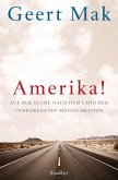 Amerika! (eBook, ePUB)