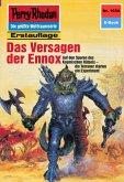 Das Versagen der Ennox (Heftroman) / Perry Rhodan-Zyklus