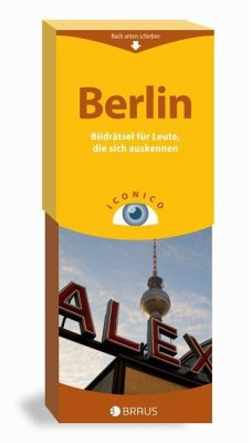 iconico (Spiel), Berlin