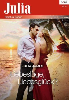 Liebeslüge, Liebesglück? (eBook, ePUB)