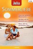 Julia Sommerliebe Band 24 (eBook, ePUB)