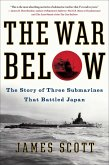 The War Below (eBook, ePUB)