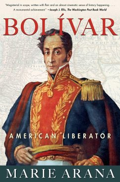 Bolivar (eBook, ePUB) - Arana, Marie
