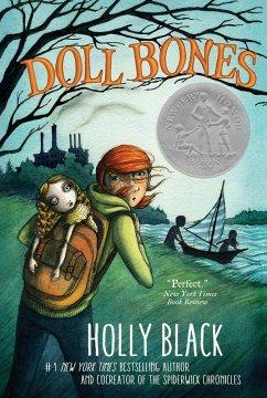 Doll Bones (eBook, ePUB) - Black, Holly