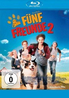 Fünf Freunde 2 - Keine Informationen