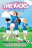 Saving the Team (eBook, ePUB)