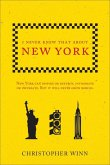I Never Knew That About New York (eBook, ePUB)