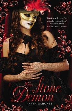 The Stone Demon (eBook, ePUB) - Mahoney, Karen