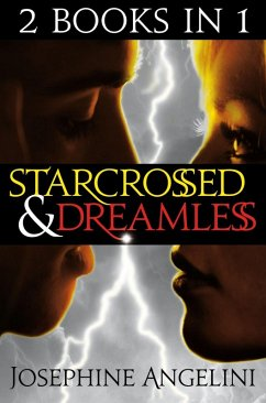 Starcrossed / Dreamless Bundle: The first two books in the Starcrossed series