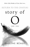 Story Of O Part Two: Return to the Chateau (eBook, ePUB)