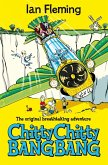 Chitty Chitty Bang Bang Flies Again (eBook, ePUB)