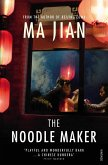 The Noodle Maker (eBook, ePUB)