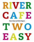 River Cafe Two Easy (eBook, ePUB)
