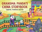 Grandma Panda's China Storybook (eBook, ePUB)