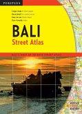 Bali Street Atlas Third Edition (eBook, ePUB)