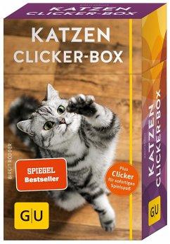 Katzen-Clicker-Box - Rödder, Birgit