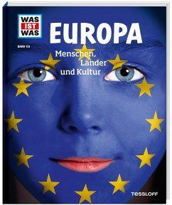 Europa / Was ist was Bd.113