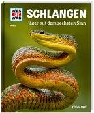 Schlangen / Was ist was Bd.121