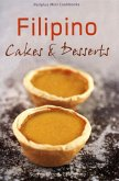 Mini Filipino Cakes and Desserts (eBook, ePUB)