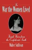 The War the Women Lived (eBook, ePUB)