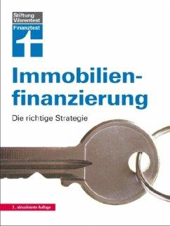 Immobilienfinanzierung - Siepe, Werner