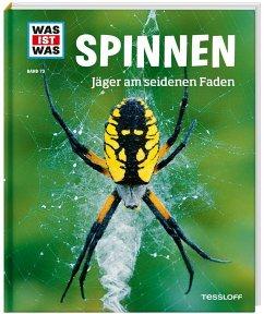 Spinnen / Was ist was Bd.73 - Rigos, Alexandra
