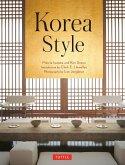 Korea Style (eBook, ePUB)