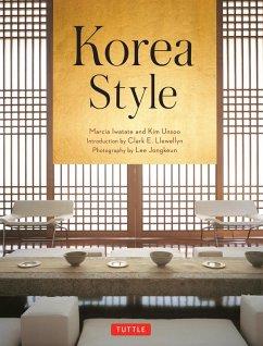 Korea Style (eBook, ePUB) - Iwatate, Marcia; Unsoo, Kim