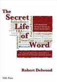 Secret Life of Word (eBook, ePUB)