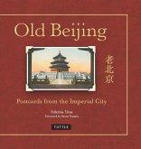 Old Beijing (eBook, ePUB)