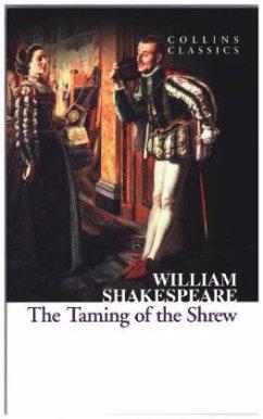 Taming of the Shrew - Shakespeare, William