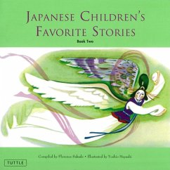 Japanese Childrens Favorite Stories Book Two
