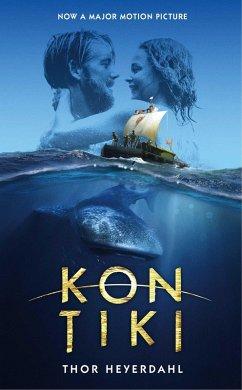 Kon-Tiki (eBook, ePUB) - Heyerdahl, Thor