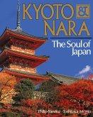 Kyoto & Nara The Soul of Japan (eBook, ePUB)