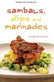 Mini Sambals, Dips and Marinades (eBook, ePUB)