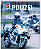 Polizei / Was ist was Bd.120